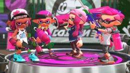 Splatoon 2's Map Rotation Is Now 2 Hours Instead Of 4