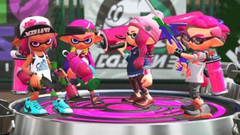 Splatoon 2 Guide: How to Play with Friends