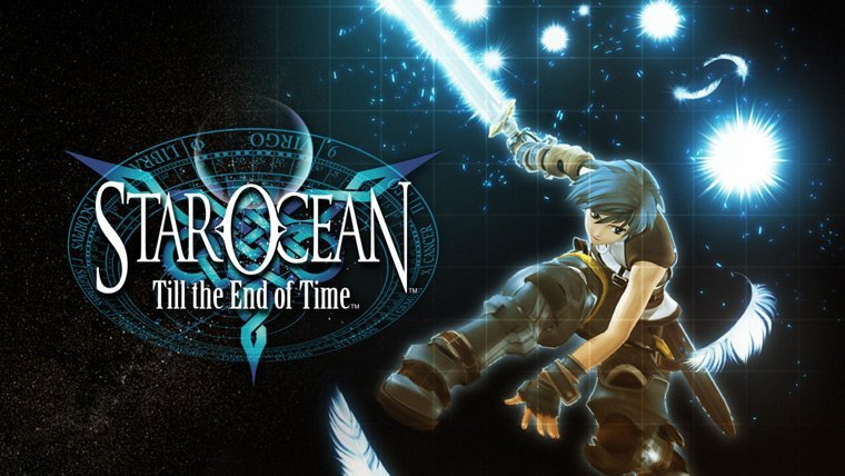 Star Ocean Til the End of Time