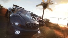 Ubisoft The Crew 12 Million Lifetime Players