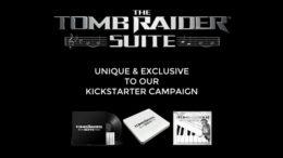 The Tomb Raider Suite