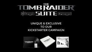 Tomb Raider Composer Launches Kickstarter to Record Orchestral Album