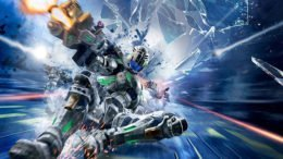 SEGA Confirms that Vanquish is Coming to PC