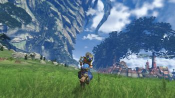 Xenoblade Chronicles 2 Has Music So Good It Made The Composer Cry