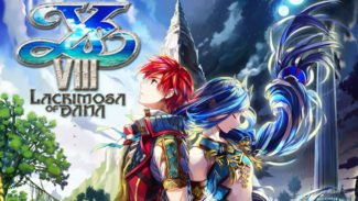 Ys VIII: Lacrimosa of Dana Headed To Nintendo Switch This Summer