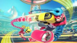 ARMS Focused Nintendo Direct Coming Tomorrow