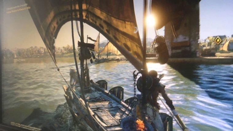 Rumor: Assassin's Creed Next Game 'Origins' First Image & Details Leak News Rumors  Assassin's Creed Origins Assassin's creed 4