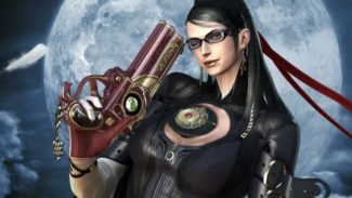 Bayonetta 1 and 2 Coming to Nintendo Switch in February