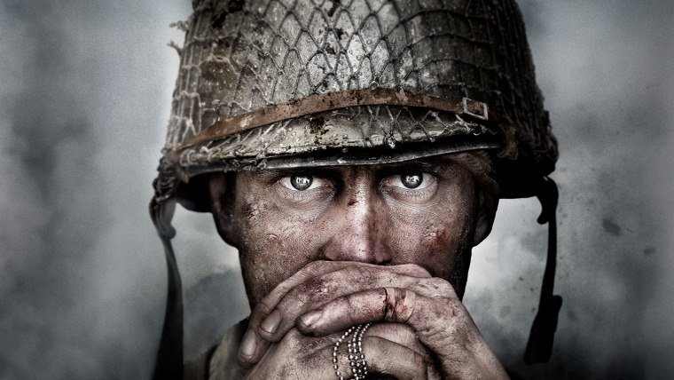 News  Call of Duty: WWII Call of Duty: WW2 Activision