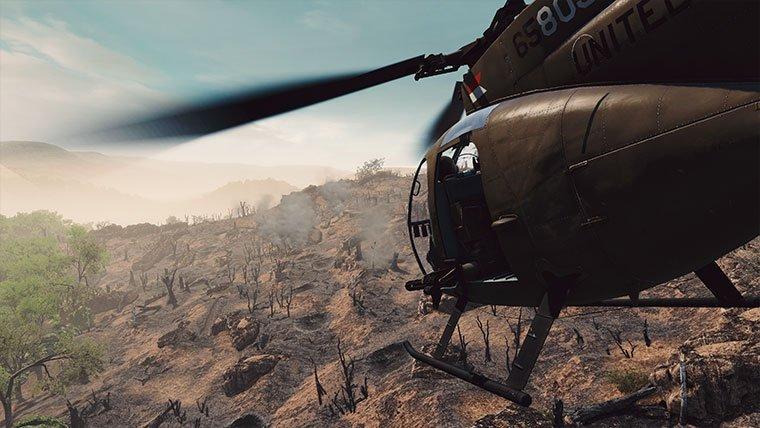 Reviews  Tripwire Interactive Rising Storm 2: Vietnam