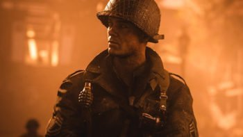 Call of Duty WW2 was Apparently the Right Decision According to the Internet