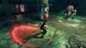 Amazon Outs Darksiders 3