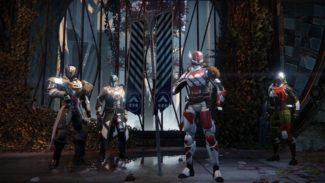 Destiny 2 Countdown Impressions – Classic Crucible with Counter-Strike Flair