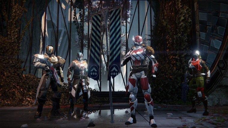 Articles  Destiny 2 Destiny