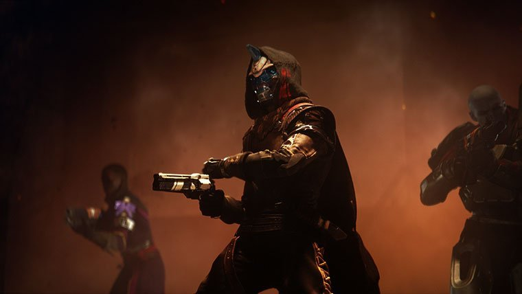 The Destiny 2 March Update