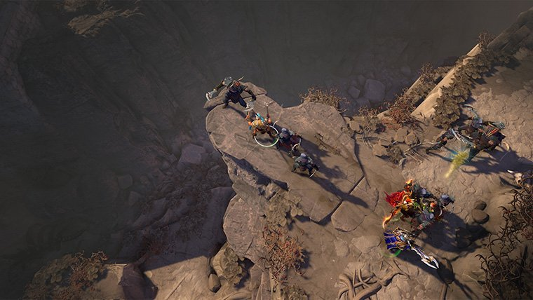 dota 2 is getting a multiplayer campaign attack of the fanboy