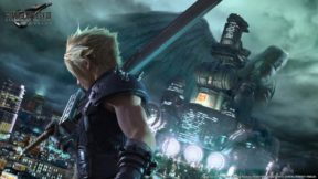 Square Enix is Hiring 'Core Staff' for Final Fantasy VII Remake