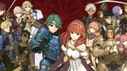 Fire Emblem Echoes 'Will Not Babysit You' says Nintendo