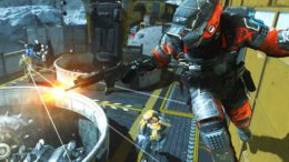 Infinite Warfare DLC 2 Continuum Now Available on Xbox One and PC