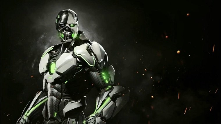 Injustice 2 Guide: How To Unlock Cyborg's Grid Premier Skin GameGuides  Injustice 2 Guides Injustice 2