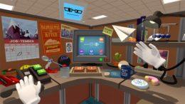 Google Acquires Job Simulator Developer Owlchemy Labs