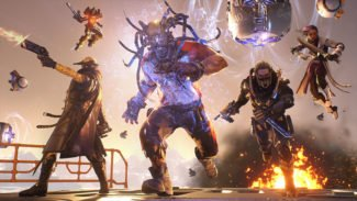 LawBreakers Will Not Be Pay to Win, Heading to Consoles