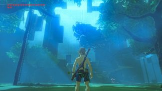 The Legend of Zelda: Breath of the Wild Expansion Pass DLC Pack 1 Details Have Been Unveiled