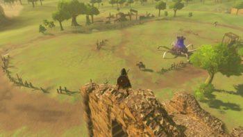 Nintendo Just Confirmed a Big Zelda: Breath of the Wild Easter Egg