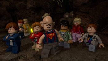 LEGO Dimensions Wave 8 Adds The Goonies and More Harry Potter