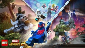 LEGO Marvel Super Heroes 2 Hits PS4 & Xbox One in November, Switch Later
