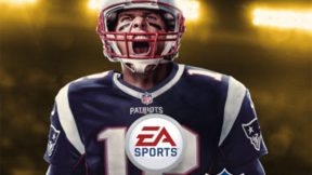 Madden NFL 18 Cover Features Tom Brady