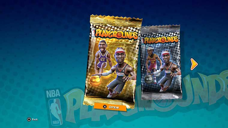 GameGuides  NBA Playgrounds