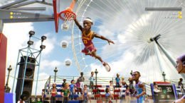 NBA Playgrounds:  How to Play Online
