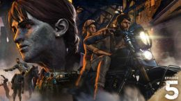 The Walking Dead 'From The Gallows' Release Date Set