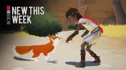 New This Week in Video Games | A Game About A Boy and a Fox