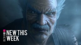 New This Week in Video Games | Spoiler Alert Heihachi Dies