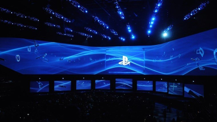 Sony Will Stream Their E3 Press Conference In Theaters