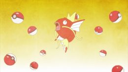 The Dubbed Pokemon Magikarp Song Is Just As Bad As You Would Imagine