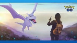 Pokemon Go's Next Event – More Rock Type Spawns and Buddy Candy