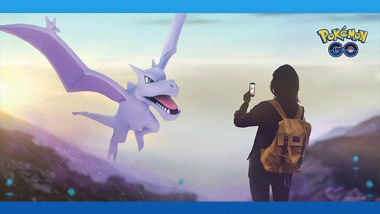 pokemon-go-rock-event-aerodactyl