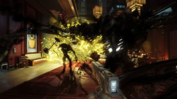 Prey Review (2017)