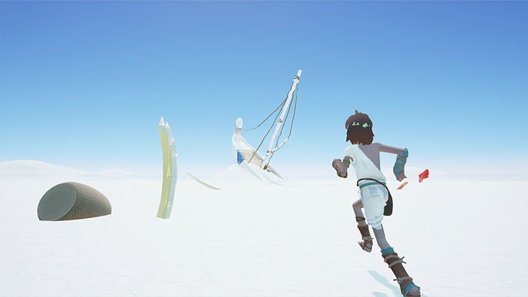 RiME Review - Whenever in Doubt, Follow the Fox