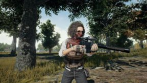 PlayerUnknown's Battlegrounds Is Going Mobile In China