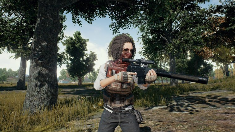 News PC Gaming  Xbox One PUBG PlayerUnknown's Battlegrounds PC Gaming Bluehole Studios