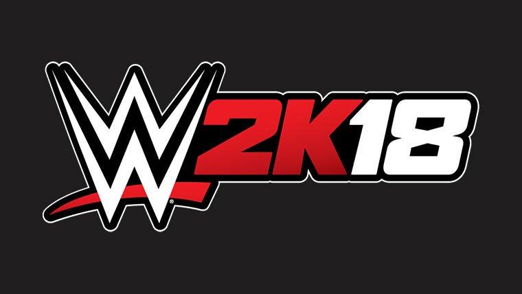 wwe-2k18-logo