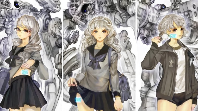 Vanillaware's sci-fi adventure 13 Sentinels: Aegis Rim confirmed for western release