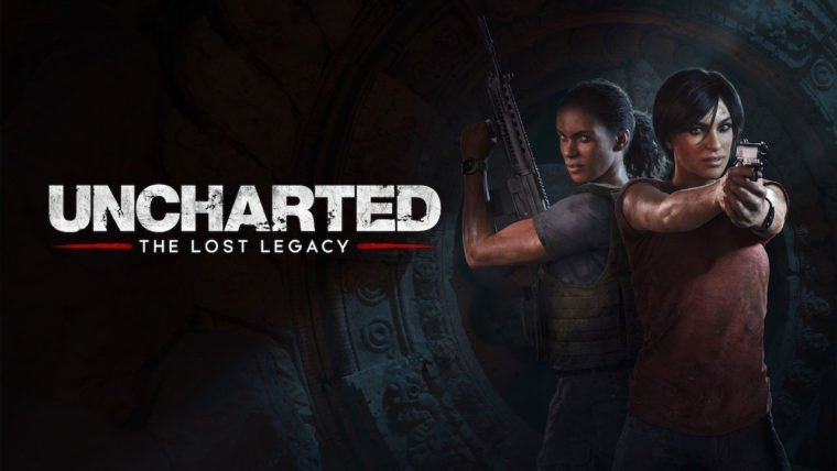 Uncharted: The Lost Legacy's New Story Trailer Gives Us Better Insight Into the Game News Videos  Uncharted 4 PlayStation 4 Naughty Dog E3