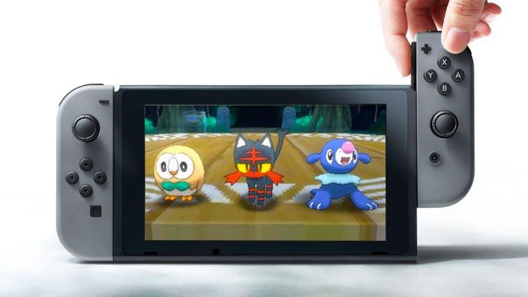 Articles Switch Pokemon Nintendo 3Ds