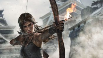 Shadow of the Tomb Raider Logo and Key Art Leaked