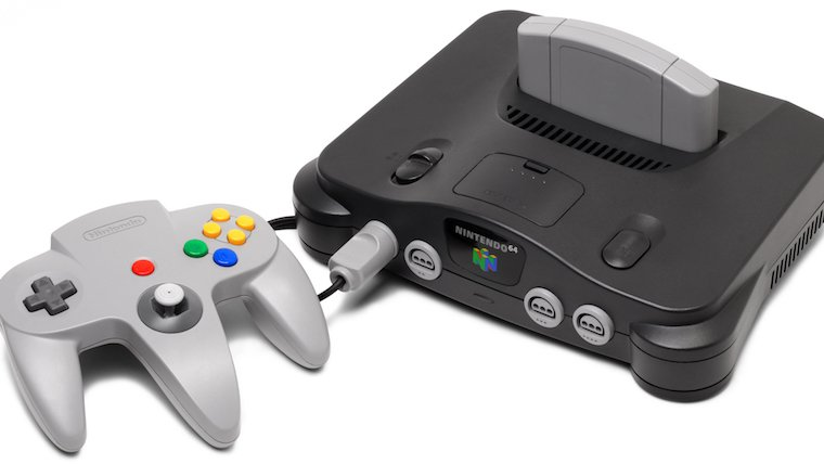 Will There Be a Nintendo 64 Classic Edition? Articles  SNES Classic Edition SNES Nintendo 64 Nintendo